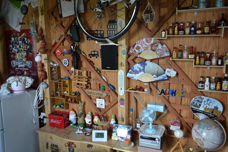 意外と多い店舗としての小屋