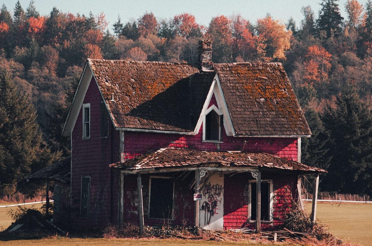 住宅一軒家は修繕費やメンテナンス費用を考えておかなければならない。