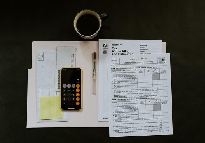 物置小屋の税金